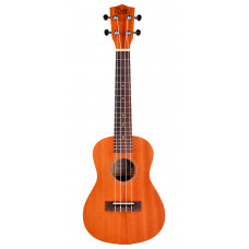 THE CLASSIC concert ukulele (machine heads) CL500M